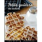 Petits goûters des écoliers (Les Mini Larousse - Cuisine) (French Edition)