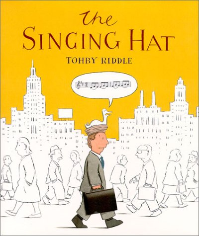 The Singing Hat pdf epub