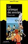 La Calanque des Ermites par Joly