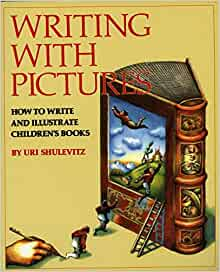 Writing Pictures Write Illustrate Childrens product image
