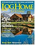 Log Home Living: more info