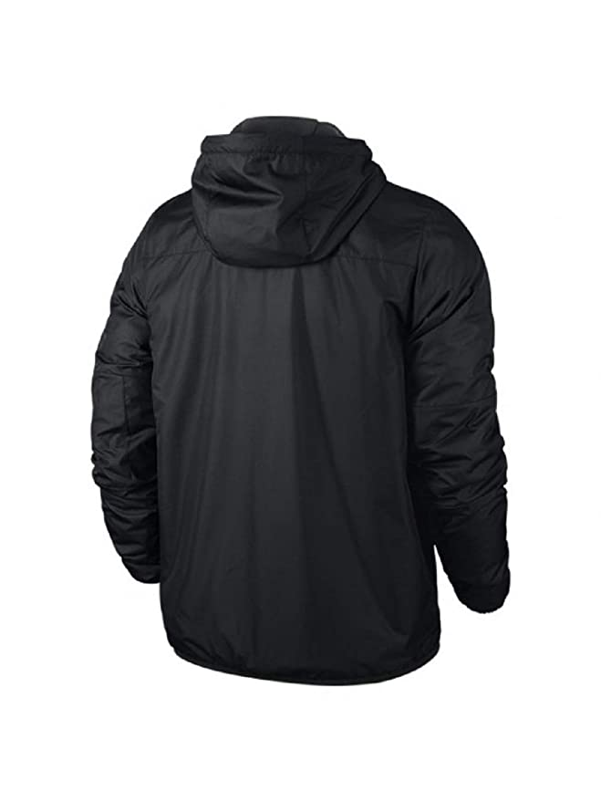3544a47c5d24bf NIKE Outerwear Team Fall Jacket Herren Jacke  Amazon.de  Sport   Freizeit