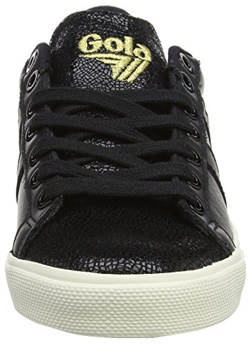 Fracture Orchid Womens Black Gola Black Orchid Fracture Womens Gola aq0wPad