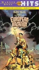 European Vacation [VHS]