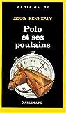 Polo et ses poulains par Kennealy