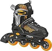 Roller Derby I146B-M Boys Stryde Adjustable Inline Stake