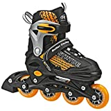 Inline Skates For Boys Review and Comparison