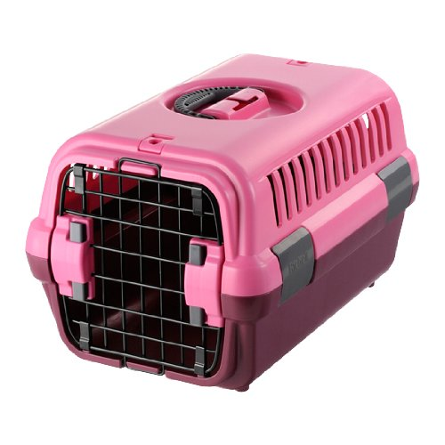 Richell Camping Carry S Pink (japan import)