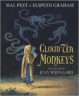 Image result for cloud tea monkeys