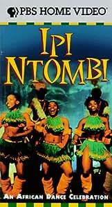 Ipi Ntombi [Import]