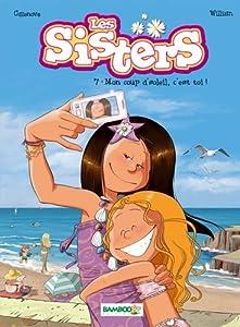 """Afficher """"Les Sisters n° 7 Mon coup d'soleil, c'est toi !"""""""
