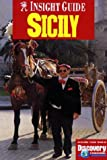 Sicily, Insight Guides Staff, 0887297668