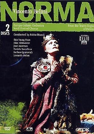 Opéras romantiques italiens sur instruments d'époque 51YXThDo99L._SY445_