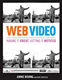 Web Video, Jennie Bourne and Dave Burstein, 0321552962