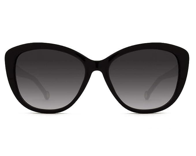 Carolina Herrera SHE700 GRAY BLACK PRINT LAMP (700) - Gafas ...