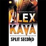 Split Second | Alex Kava