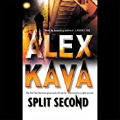 Split Second | Alex Kava