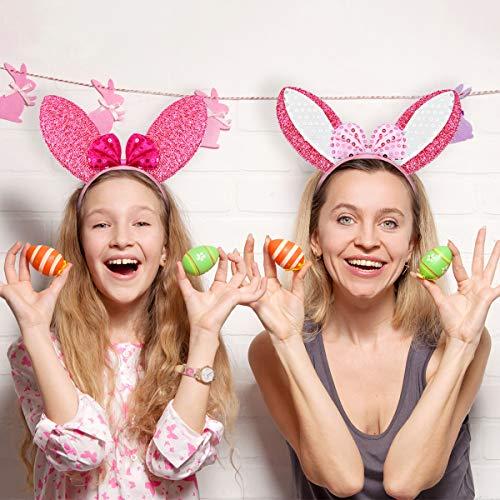 Buy rabbit headband adult