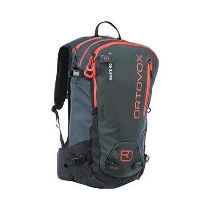 69372868a8 Amazon.com   Ortovox Haute Route 32 Backpack (Black Anthracite ...