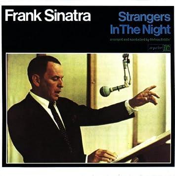 Resultado de imagen de Strangers in the Night