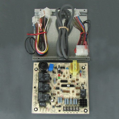 19W94 - Lennox OEM Furnace Control Circuit Board