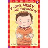 School Reader Level 2: If You're Angry And You Know It