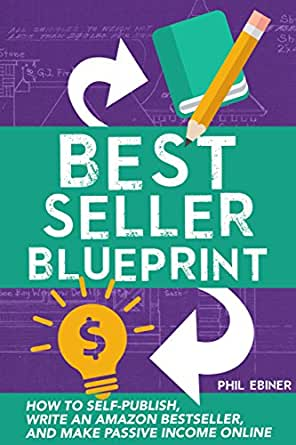 Best Seller Blueprint How To Self Publish