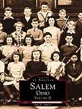 Salem, Dale Shaffer, 0752413082