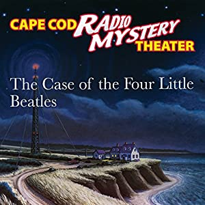 The Case of the Four Little Beatles Radio/TV Program