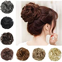 20 Best Hairpieces For Women Bun Reviews