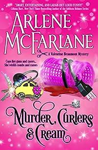 Murder, Curlers, And Cream by Arlene McFarlane ebook deal