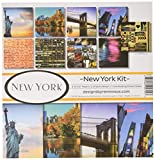 Reminisce (REMBC) New York Scrapbook Collection