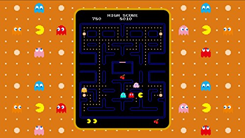 Namco Museum - Nintendo Switch [Digital Code] 2