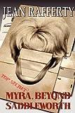 Myra, Beyond Saddleworth, Jean Rafferty, 1907954252