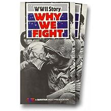 Why We Fight - World War II Story