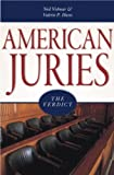 American Juries, Neil Vidmar and Valerie P. Hans, 1591025885