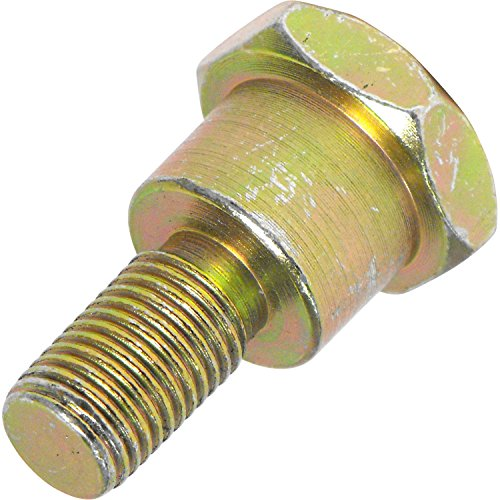UAC SB 1000C Drive Belt Idler Pulley (A/c Idler Pulley Bolt)