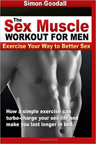 The bedroom workout for men better sex through exercise