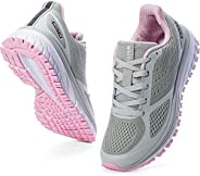 WHITIN Women's Running Shoes Breathable Walking Snea
