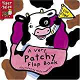 A Very Patchy Flap Book, Airlie Anderson, 1589257022