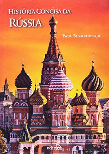 Historia Concisa da Rússia