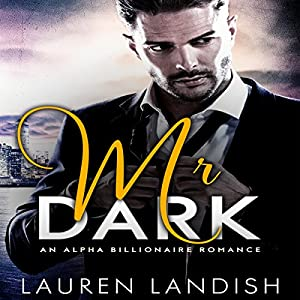 Mr. Dark Audiobook