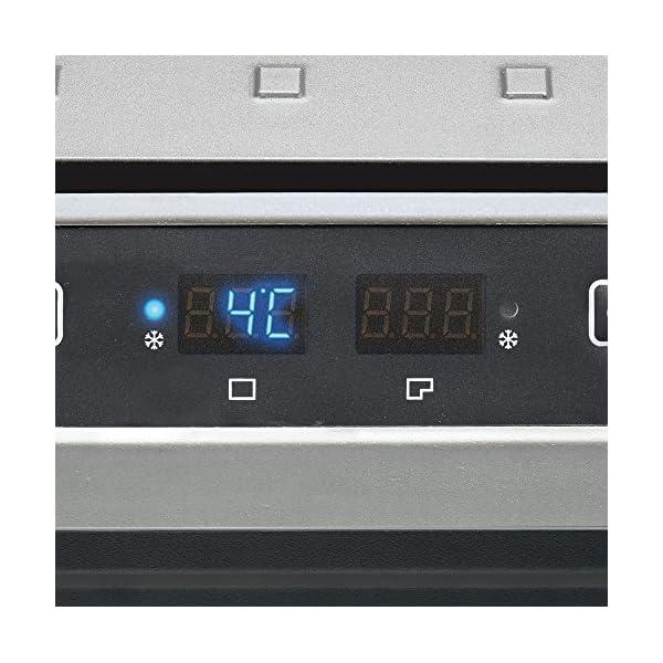 51YXZIicQfL DOMETIC CoolFreeze CFX 28,tragbare elektrische Kompressor-Kühlbox, 26 Liter, mit USB-Anschluss, 12/24 V und 230 V für…