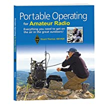 Portable Operating for Amateur Radio