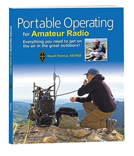 Portable Operating for Amateur Radio (Mobile Hf Antenna)