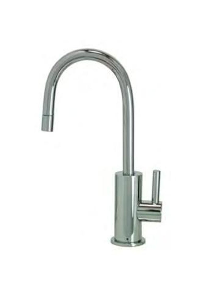 Mountain Plumbing Mt1843 Nl Pvdbrn Little Gourmet Cold Water Parts Diagram For Single Handle Kitchen Faucet 150 450 Dispenser Brushed Nickel Bar Sink Faucets