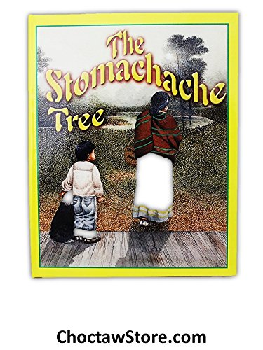 Download The stomachache tree: A children's book ebook