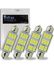 Safego C5W 5730 LED Bombillas