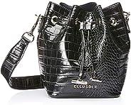 Bucket Bag Croco Ellus