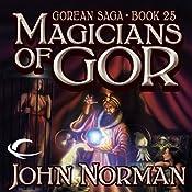 Magicians of Gor: Gorean Saga, Book 25 | John Norman